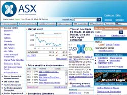 Stock exchange automated trading system (seats)